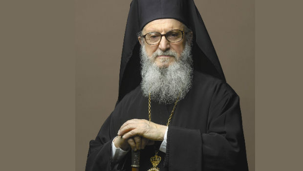 Statement from His Eminence Archbishop Demetrios of America; Philoxenia – love of the stranger