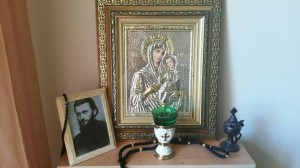 """""""Hello, my name is Cristian from Romania. I am Orthodox by birth but it was only after I turned 30 that I became aware of the great treasure of my Orthodox heritage."""""""
