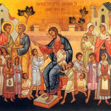 Orthodox Christian Response to the Sanctity of Life
