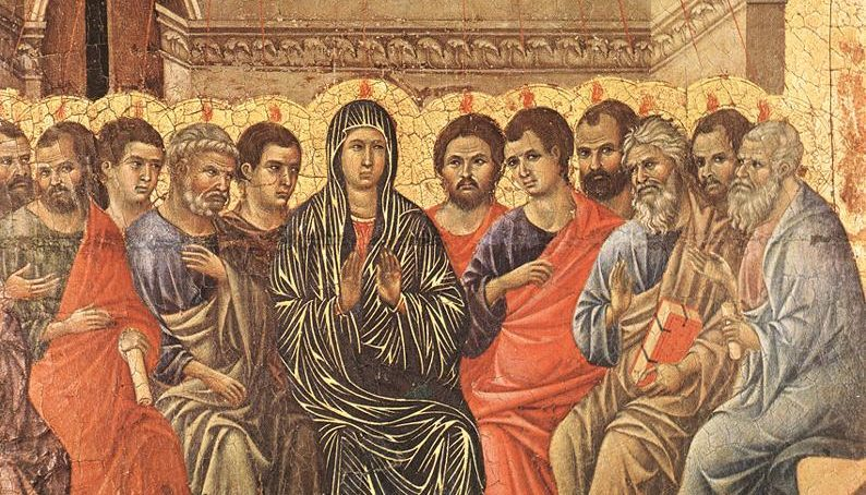 Reflections on Pentecost and the Gift of the Holy Spirit