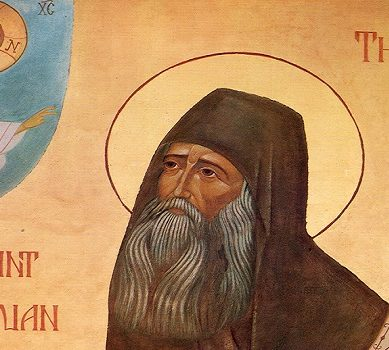Saint Silouan, the great spiritual figure of the 20th century