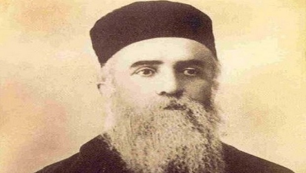 Saint Nektarios, unappreciated by people, blessed by God