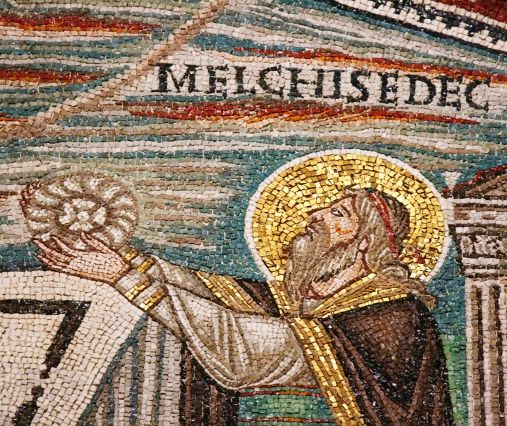 Who the Heck was Melchizedek?
