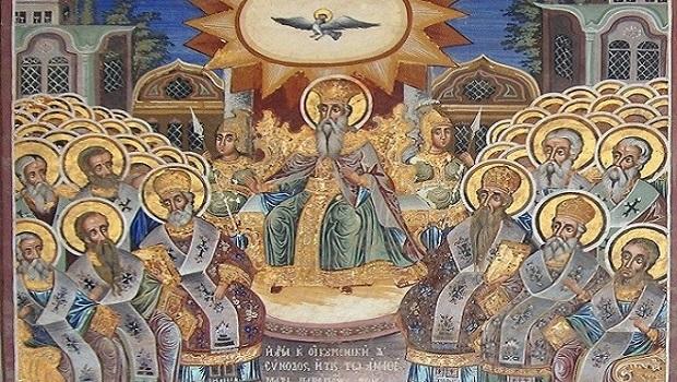 The Fourth Ecumenical Synod