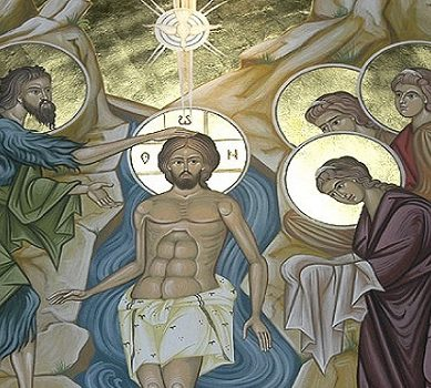 The Significance of the Baptism of Jesus Christ in the Jordan