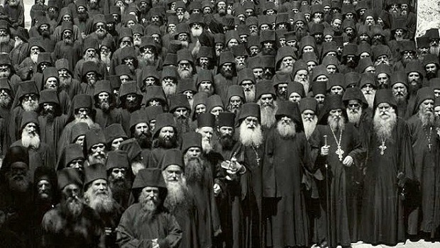 Evangelical Monasticism – Part 2