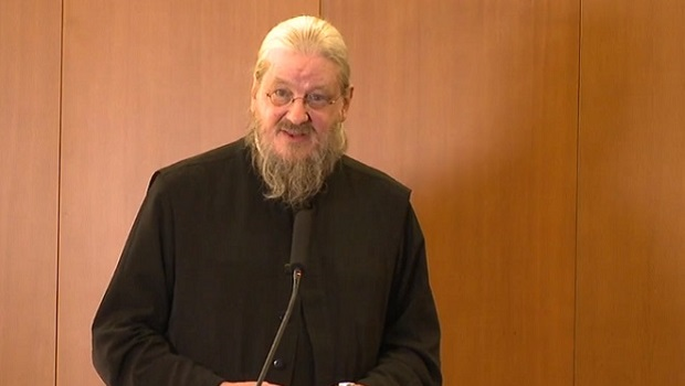 'From synthesis to Symphony: The Legacy of Fr. Georges Florovsky and the Future of Theology'